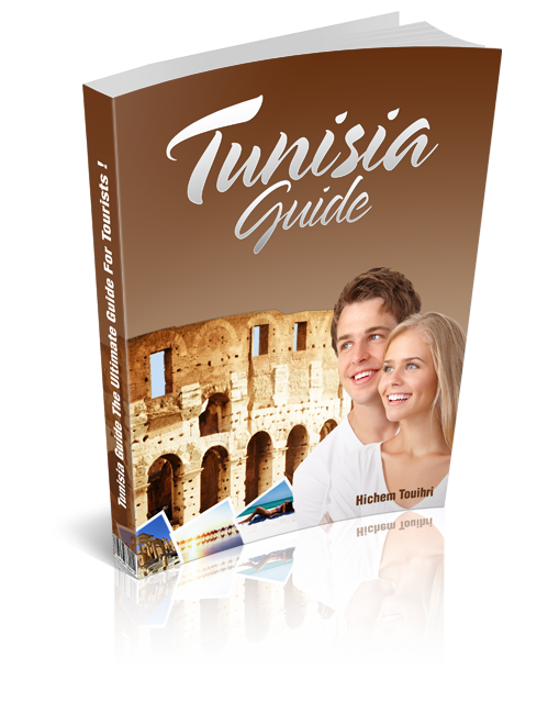 Discover the destination Tunisia