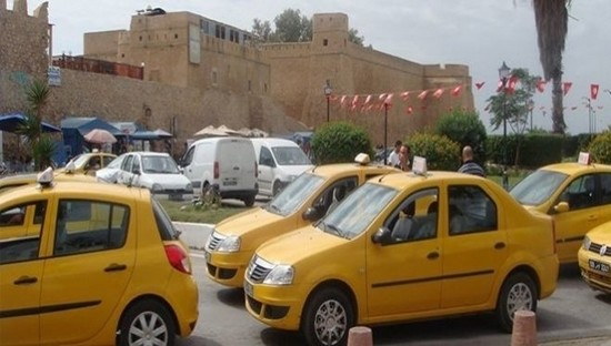 hammamet taxi