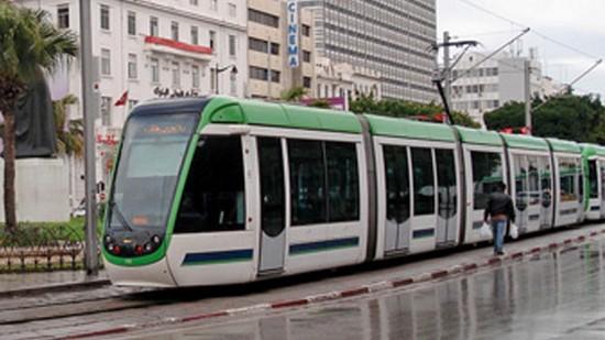 metro tunis
